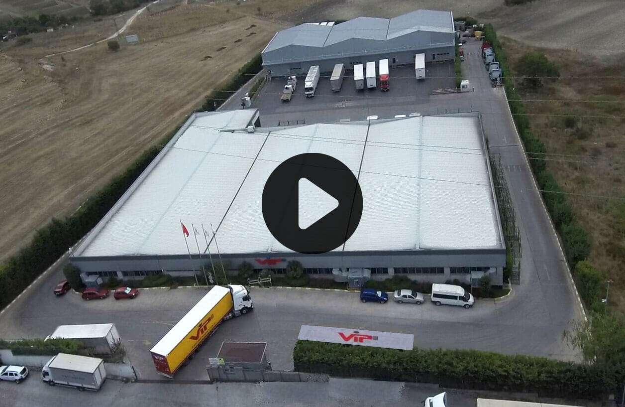 VİP-Transport-Hadımköy-Tesisi- fransa türkiye arası taşıma firması